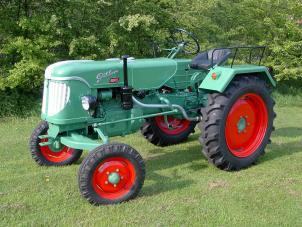 Güldner Traktoren